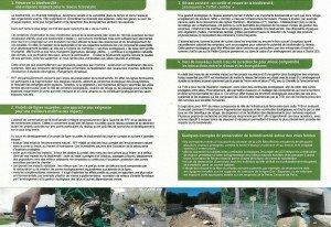 biodiversité et réseau ferroviaire